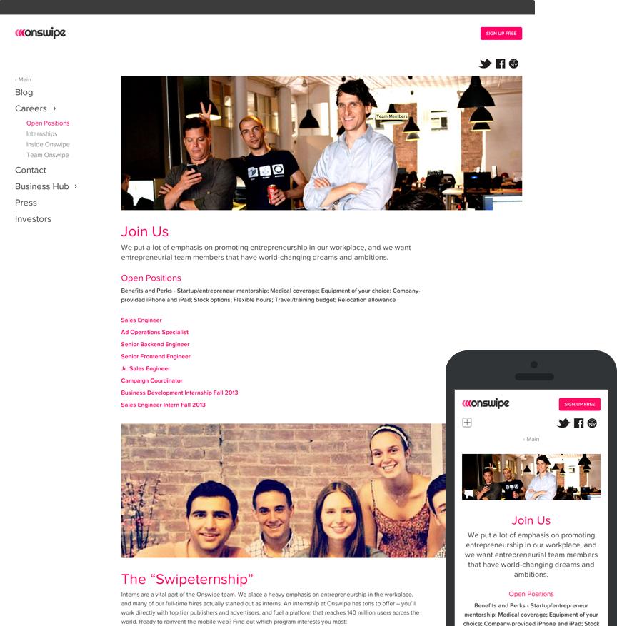 Web Design Edinburgh